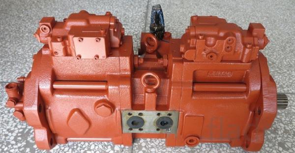 Основной насос гидравлический 31NA-10030