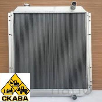 Радиатор водяной 4370980
