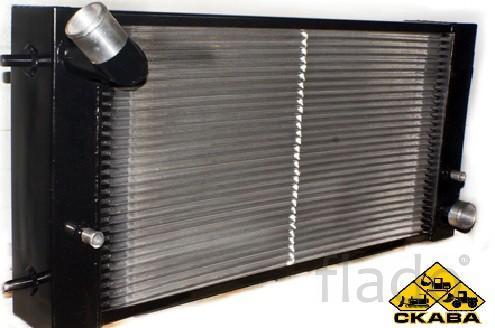 Радиатор водяной 4403413