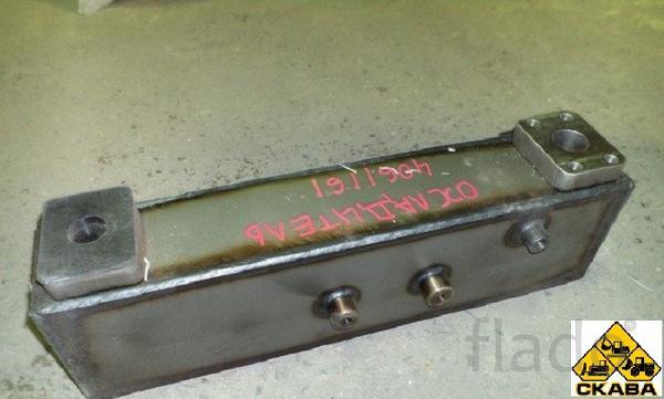Маслоохладитель КПП 4061161