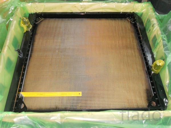 Радиатор 13F91000