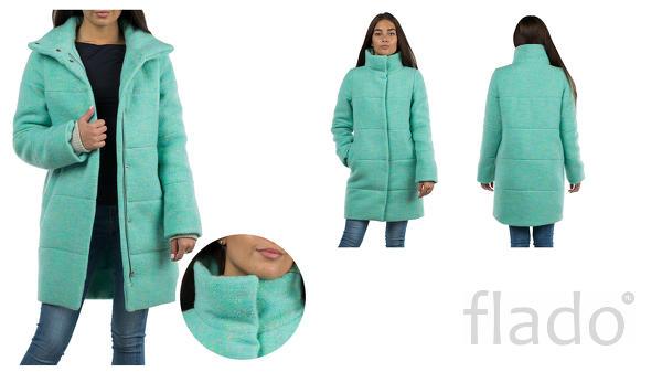 Пальто отпроизводителя  по низким ценам