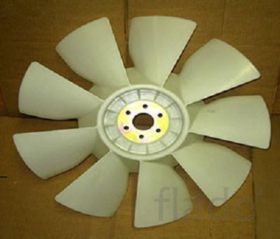 Крыльчатка вентилятора 11NA-00110