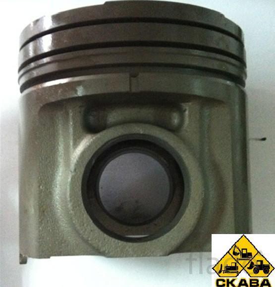 Поршень двигателя Komatsu 6152-32-2510