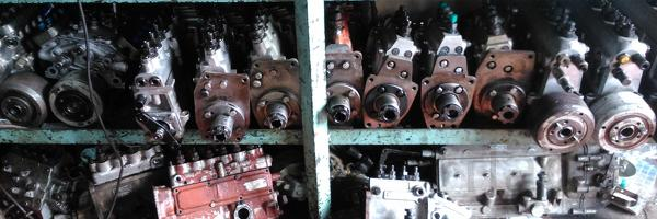 Ремонт топливной аппаратуры и форсунок в Быково