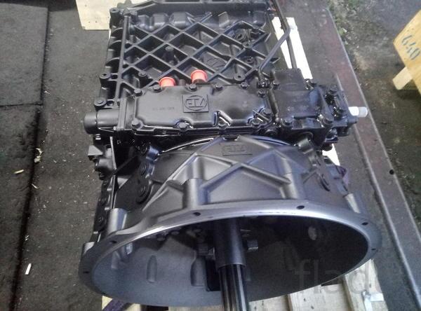Коробка передач КПП 16S1820, КПП 9S1310, КПП 8S1350