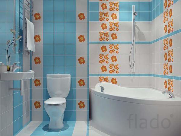 4c85584536388 В каждой квартире ванной комнате уделяется большое значение. Если пережить  затяжной ремонт в гостиной возможно, то без ванной увы не обойтись.