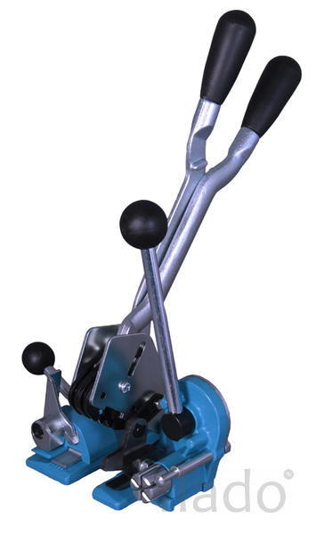 Комбинированной инструмент для упаковочной ленты