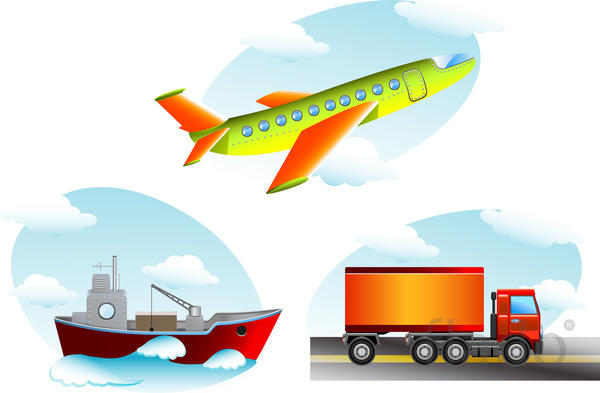 Cargo из Китая в Россию мелких грузов.