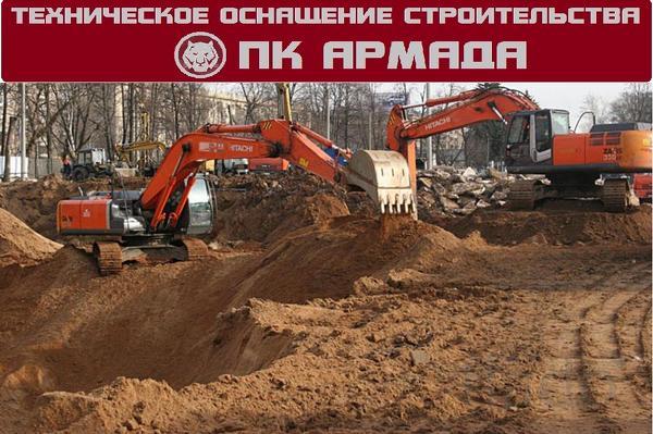 Разработка котлованов в Уфе и Республике Башкортостан