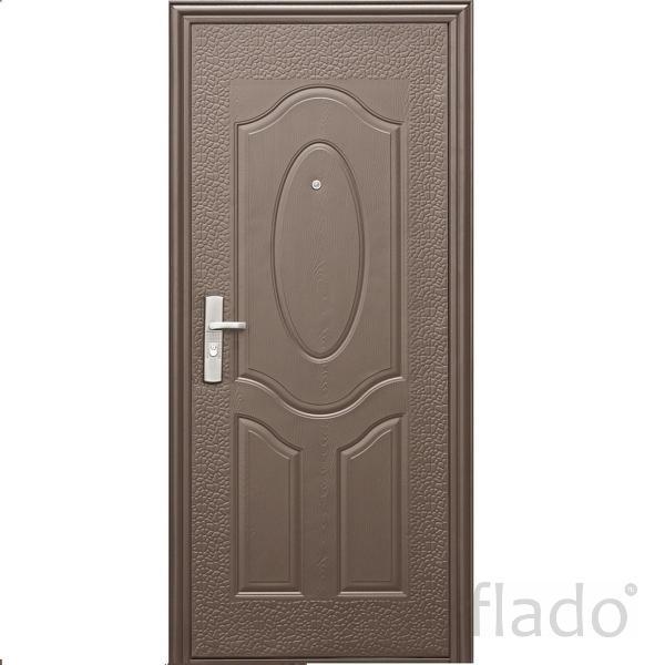 дверь от фирмы Браво