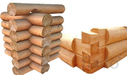 Срубы складываем и бани строим под ключ недорого