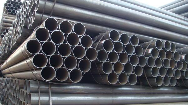 труба стальная 57 мм