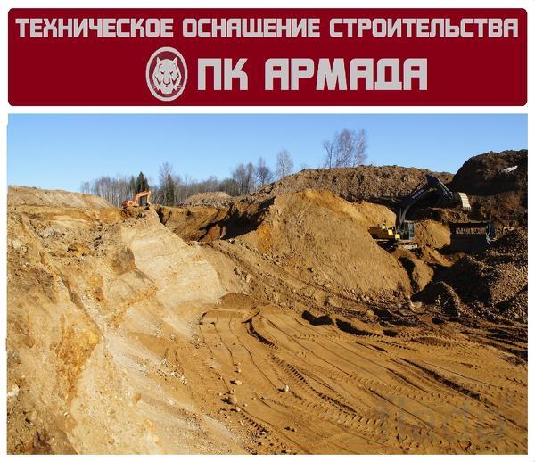 Доставка ПГС, песок в Уфе.( Черниковка)