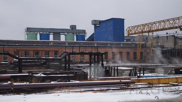 Продается действующий завод железобетонных изделий в г. Рязани