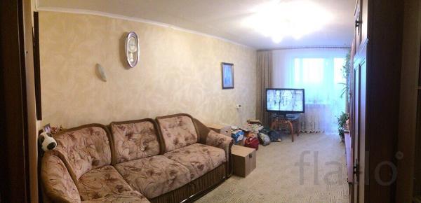 2-к квартира, 55 м², 11/12 эт.
