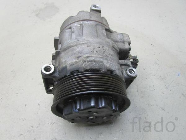 компрессор кондиционера Porsche Cayenne 4.5L 955