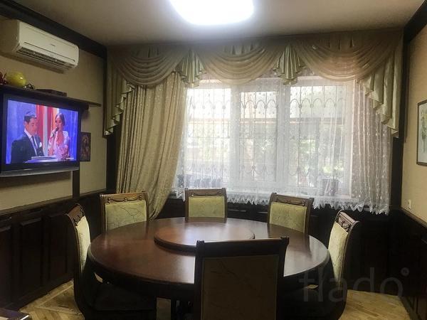 3-к квартира, 90 м², 1/3 эт.