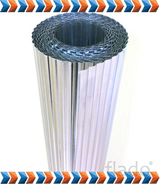 Теплоизоляция труб Фольгоизол