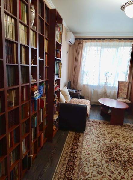 1-к квартира, 39 м², 2/4 эт.