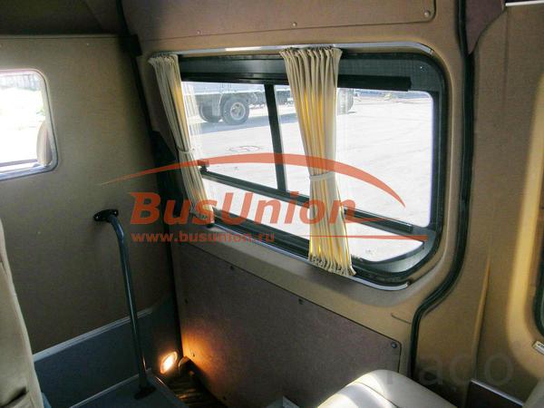 Шторки на микроавтобус Фиат Дукато п