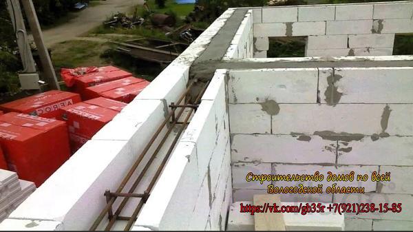 Строительство домов, гаражей, дач, бань