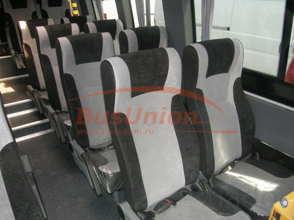 Сидения пассажирские  на микроавтобусы Мерседес Спр