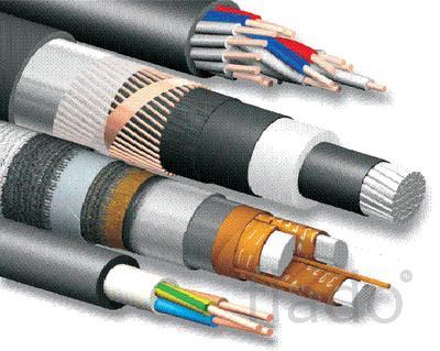 Покупаю оптом кабель, провод, дорого, самовывоз