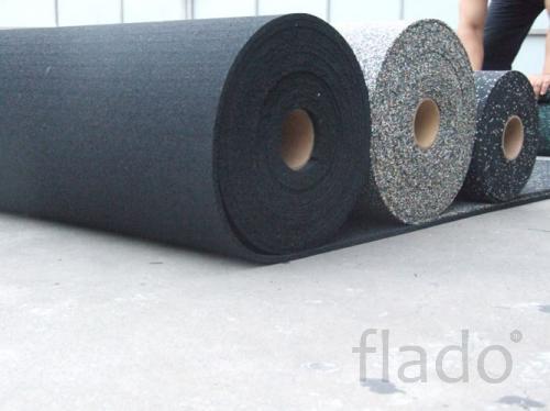 Спортивная резина EcoStep Basic