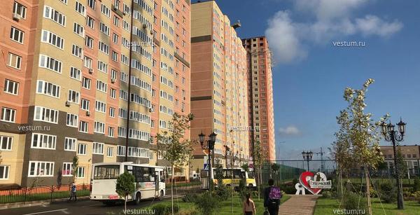 1-к квартира, 36 м², 11/24 эт.