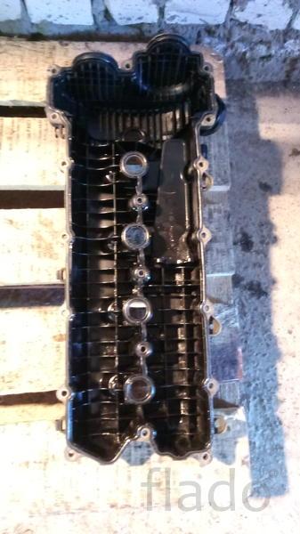 клапанная крышка 1-4 ц Porsche Cayenne 4.5L порше кайен
