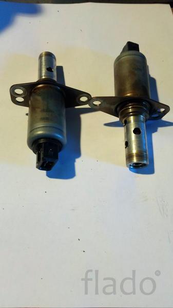 Клапан электромагнитный изменения фаз ГРМ Porsche Cayenne