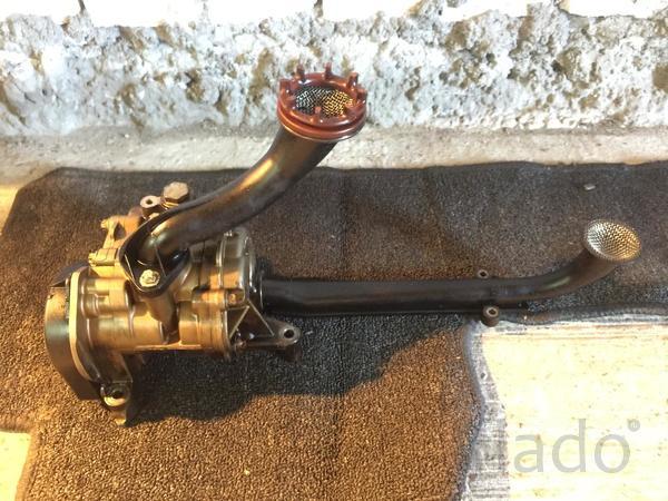 Масляный насос 4.5L Porsche Cayenne  порше кайен 955