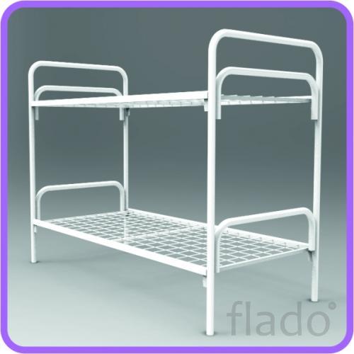 Кровати металлические в Рязани купить