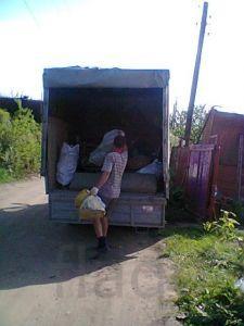 Переезд на дачу в Саратове