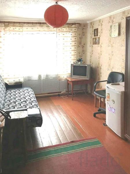 Комната 13 м² в 5-к, 4/4 эт.