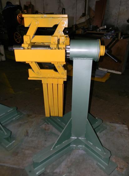 Механическая обработка металла, изготовление металлоконструкций.