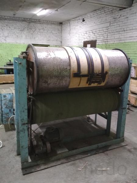 Продам ротацию и печатный станок.