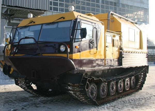 Вездеход тм 140 ЧЕТРА ТМ-120, ТМ130