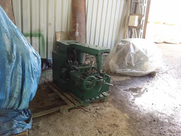 8Б72К станок электромеханический ножовочный отрезной во Владивостоке