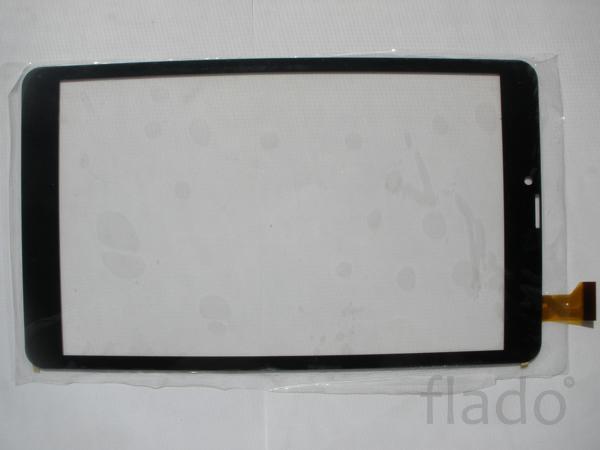 Тачскрин для планшета Irbis TZ841 3G