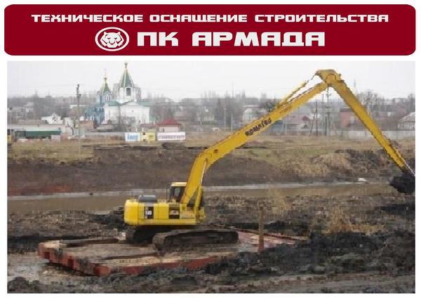 Чистка русел рек, водоемов в Республике Башкортостан.