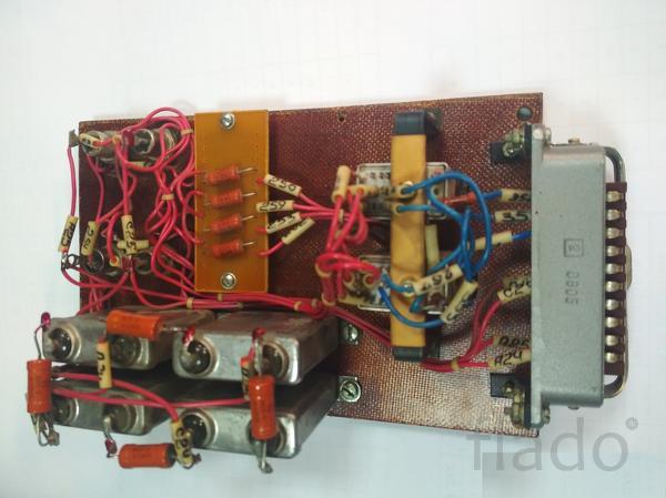 Тиристорный пускатель 3л722А.859.000  для станка 3Л722