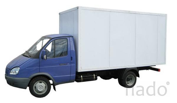 Перевозка мебели в Казани