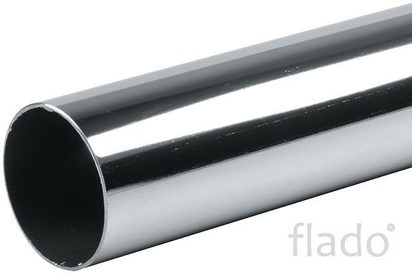 Труба AISI 201, Ø50.8 мм.
