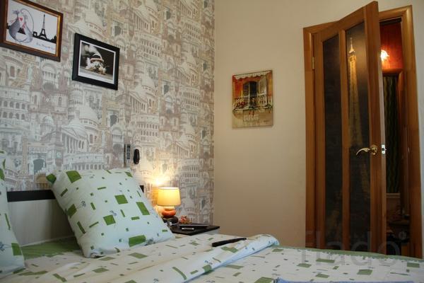 1-к квартира, 27 м², 6/9 эт.