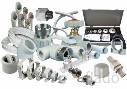 Система отопления, водоснабжение. Климатическое оборудование. Линолеум