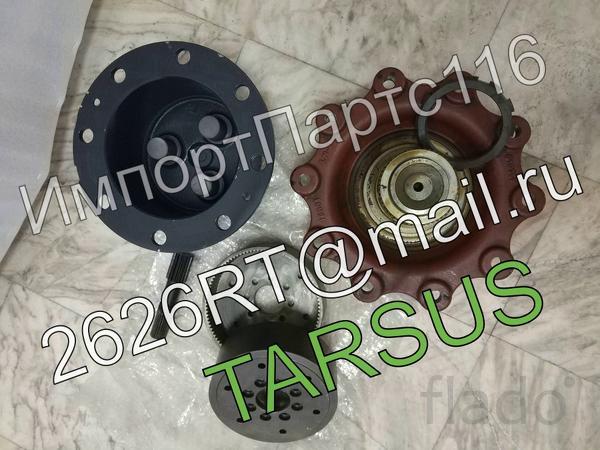 Запасные части для экскаватора-погрузчика Tarsus 883, 885, 888, Elaz B