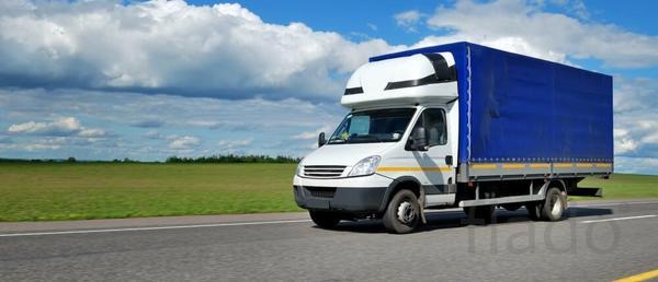 Грузоперевозки , переезды , перевозки любых видов грузов