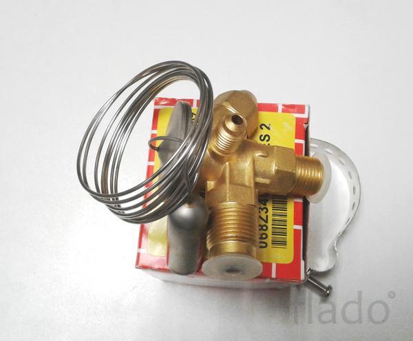 Терморегулирующий вентиль TES 2